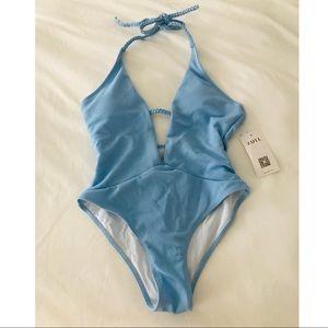 NEW Zaful one piece bathing suit!!